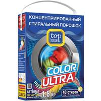 ч/м Top House 392265 (Концентр. cтир. порошок Color Ultra, 1,8кг)
