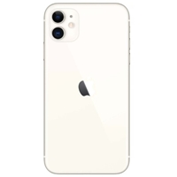 Смартфон Apple iPhone 11 64GB White(MHDC3RU/A)